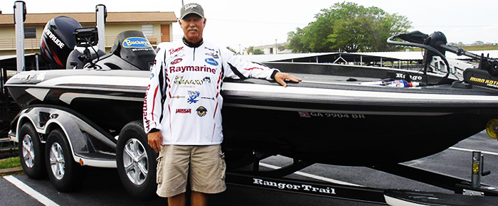 Lake okeechobee guide services with tom mann jr for Myfwc fishing license