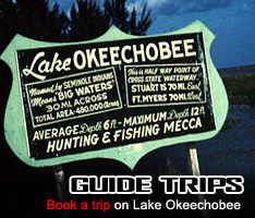 guidTrip Lake Okeechobee